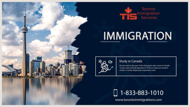 What Is The Process Of Getting A Canada Student Visa To Study As An International Student ?
