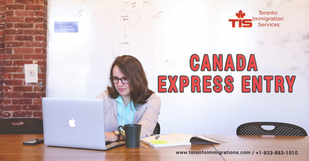 Are You Eligible For Express Entry To Canada?