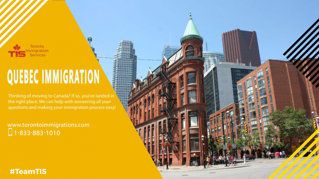 Why Quebec Immigration Program Is Better Than All Other Immigration Programs ?