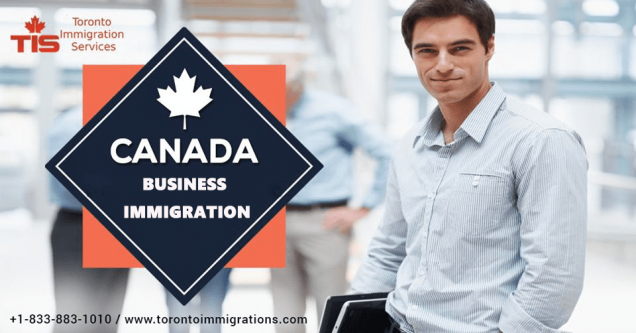 business immigration to Canada